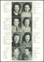 Page 11, 1945 Edition, Millersburg High School - Susquehannock Yearbook (Millersburg, PA) online yearbook collection