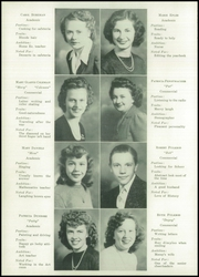 Page 12, 1945 Edition, Millersburg High School - Susquehannock Yearbook (Millersburg, PA) online yearbook collection