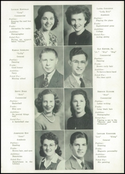 Page 13, 1945 Edition, Millersburg High School - Susquehannock Yearbook (Millersburg, PA) online yearbook collection