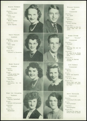 Page 16, 1945 Edition, Millersburg High School - Susquehannock Yearbook (Millersburg, PA) online yearbook collection