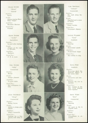Page 17, 1945 Edition, Millersburg High School - Susquehannock Yearbook (Millersburg, PA) online yearbook collection