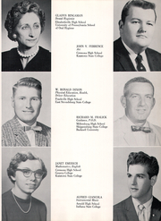 Page 13, 1961 Edition, Millersburg High School - Susquehannock Yearbook (Millersburg, PA) online yearbook collection