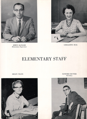 Page 17, 1961 Edition, Millersburg High School - Susquehannock Yearbook (Millersburg, PA) online yearbook collection