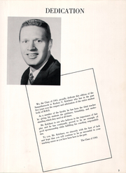 Page 7, 1961 Edition, Millersburg High School - Susquehannock Yearbook (Millersburg, PA) online yearbook collection