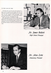 Page 12, 1969 Edition, Millersburg High School - Susquehannock Yearbook (Millersburg, PA) online yearbook collection