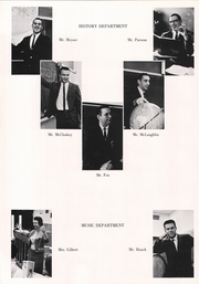 Page 14, 1969 Edition, Millersburg High School - Susquehannock Yearbook (Millersburg, PA) online yearbook collection