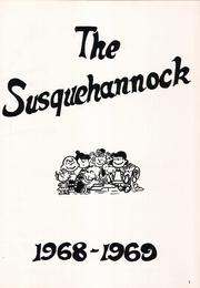 Page 5, 1969 Edition, Millersburg High School - Susquehannock Yearbook (Millersburg, PA) online yearbook collection