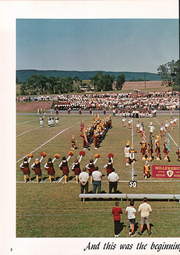 Page 6, 1969 Edition, Millersburg High School - Susquehannock Yearbook (Millersburg, PA) online yearbook collection