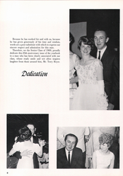 Page 8, 1969 Edition, Millersburg High School - Susquehannock Yearbook (Millersburg, PA) online yearbook collection