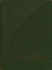 Page 1, 1943 Edition, Berlin Brothersvalley High School - Bervalon Yearbook (Berlin, PA) online yearbook collection