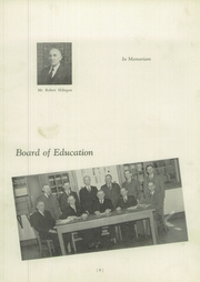 Page 12, 1943 Edition, Berlin Brothersvalley High School - Bervalon Yearbook (Berlin, PA) online yearbook collection