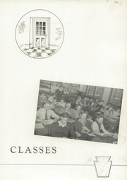 Page 17, 1943 Edition, Berlin Brothersvalley High School - Bervalon Yearbook (Berlin, PA) online yearbook collection