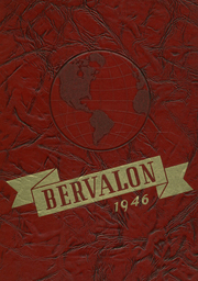 Page 1, 1946 Edition, Berlin Brothersvalley High School - Bervalon Yearbook (Berlin, PA) online yearbook collection