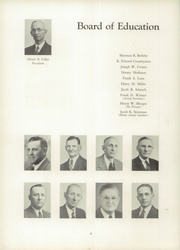 Page 12, 1946 Edition, Berlin Brothersvalley High School - Bervalon Yearbook (Berlin, PA) online yearbook collection