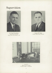 Page 13, 1946 Edition, Berlin Brothersvalley High School - Bervalon Yearbook (Berlin, PA) online yearbook collection