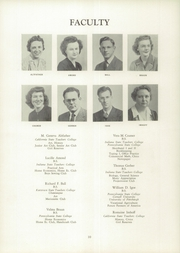 Page 14, 1946 Edition, Berlin Brothersvalley High School - Bervalon Yearbook (Berlin, PA) online yearbook collection