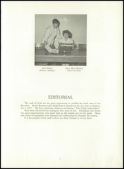 Page 11, 1948 Edition, Berlin Brothersvalley High School - Bervalon Yearbook (Berlin, PA) online yearbook collection
