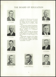 Page 12, 1948 Edition, Berlin Brothersvalley High School - Bervalon Yearbook (Berlin, PA) online yearbook collection