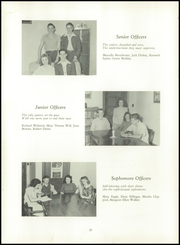 Page 14, 1948 Edition, Berlin Brothersvalley High School - Bervalon Yearbook (Berlin, PA) online yearbook collection