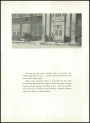 Page 6, 1948 Edition, Berlin Brothersvalley High School - Bervalon Yearbook (Berlin, PA) online yearbook collection