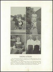 Page 9, 1948 Edition, Berlin Brothersvalley High School - Bervalon Yearbook (Berlin, PA) online yearbook collection