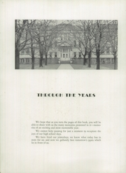 Page 6, 1949 Edition, Berlin Brothersvalley High School - Bervalon Yearbook (Berlin, PA) online yearbook collection