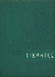 Berlin Brothersvalley High School - Bervalon Yearbook (Berlin, PA) online yearbook collection, 1956 Edition, Page 1