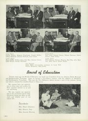 Page 14, 1958 Edition, Berlin Brothersvalley High School - Bervalon Yearbook (Berlin, PA) online yearbook collection