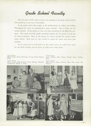 Page 15, 1958 Edition, Berlin Brothersvalley High School - Bervalon Yearbook (Berlin, PA) online yearbook collection