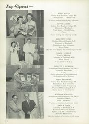 Page 16, 1958 Edition, Berlin Brothersvalley High School - Bervalon Yearbook (Berlin, PA) online yearbook collection
