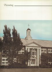 Page 4, 1958 Edition, Berlin Brothersvalley High School - Bervalon Yearbook (Berlin, PA) online yearbook collection