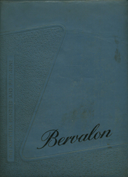 Page 1, 1959 Edition, Berlin Brothersvalley High School - Bervalon Yearbook (Berlin, PA) online yearbook collection