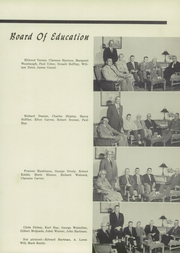 Page 15, 1959 Edition, Berlin Brothersvalley High School - Bervalon Yearbook (Berlin, PA) online yearbook collection
