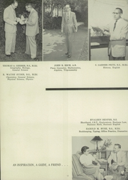 Page 16, 1959 Edition, Berlin Brothersvalley High School - Bervalon Yearbook (Berlin, PA) online yearbook collection