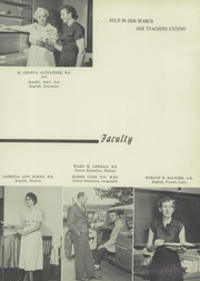 Page 17, 1959 Edition, Berlin Brothersvalley High School - Bervalon Yearbook (Berlin, PA) online yearbook collection