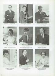Page 14, 1957 Edition, Sullivan County High School - Highlander Yearbook (Laporte, PA) online yearbook collection