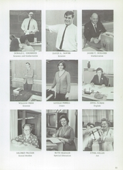 Page 15, 1957 Edition, Sullivan County High School - Highlander Yearbook (Laporte, PA) online yearbook collection