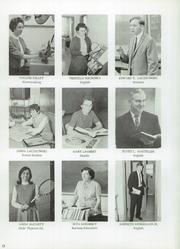 Page 16, 1957 Edition, Sullivan County High School - Highlander Yearbook (Laporte, PA) online yearbook collection