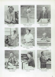 Page 17, 1957 Edition, Sullivan County High School - Highlander Yearbook (Laporte, PA) online yearbook collection