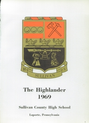 Page 5, 1957 Edition, Sullivan County High School - Highlander Yearbook (Laporte, PA) online yearbook collection