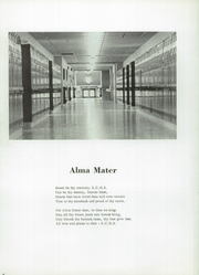 Page 8, 1957 Edition, Sullivan County High School - Highlander Yearbook (Laporte, PA) online yearbook collection