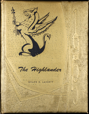 1965 Edition, Sullivan County High School - Highlander Yearbook (Laporte, PA)