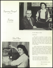 Page 11, 1959 Edition, Avella High School - Eagle Yearbook (Avella, PA) online yearbook collection