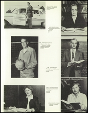 Page 13, 1959 Edition, Avella High School - Eagle Yearbook (Avella, PA) online yearbook collection