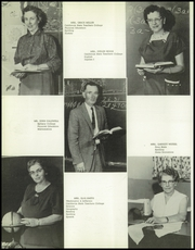 Page 14, 1959 Edition, Avella High School - Eagle Yearbook (Avella, PA) online yearbook collection