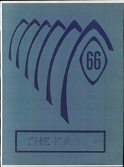 Page 1, 1966 Edition, Avella High School - Eagle Yearbook (Avella, PA) online yearbook collection