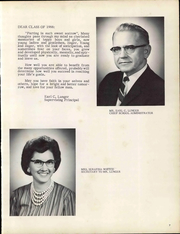 Page 13, 1966 Edition, Avella High School - Eagle Yearbook (Avella, PA) online yearbook collection