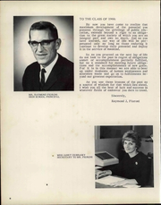 Page 14, 1966 Edition, Avella High School - Eagle Yearbook (Avella, PA) online yearbook collection