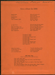 Page 2, 1951 Edition, Donora High School - Dragon Yearbook (Donora, PA) online yearbook collection