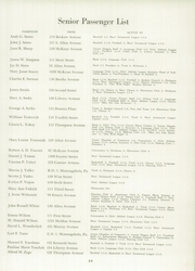 Page 15, 1953 Edition, Donora High School - Dragon Yearbook (Donora, PA) online yearbook collection